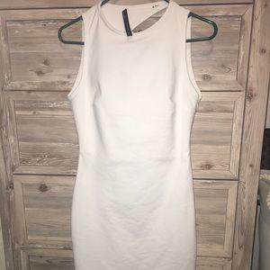 Zara Women White Dress